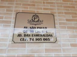 Aluguel de Apartamento 80m² - Jardim Esmeraldas
