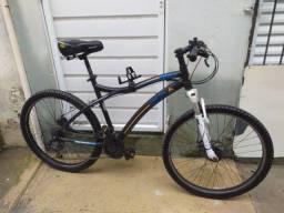 Bike de alumínio aro 26 só venda Leia a descrição