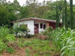 Casa à venda com 2 dormitórios em Santa inês, Três passos cod:618849