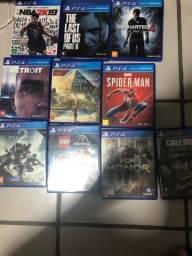 Todos esses jogos e mais alguns!!