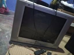 Tv com coverso
