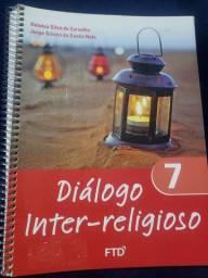 Diálogo inter-religioso 7