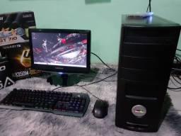 PC GAMER ?COMPLETO COM PLACA DE VIDEO
