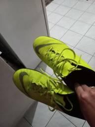 Nike mercurial número 42