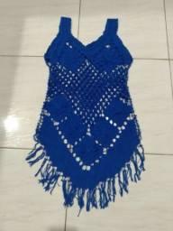 Canga (croche