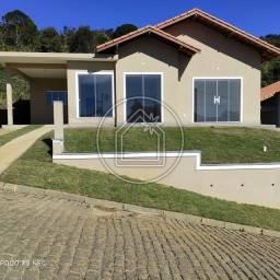 Casa de condomínio à venda com 3 dormitórios em Albuquerque, Teresópolis cod:901125