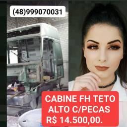 ?Cabine FH