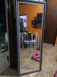 Espelho 1m60 X 60