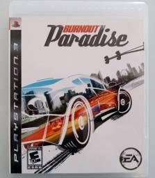 Playstation 3 Jogo Burnout Paradise