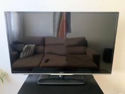 TV 42 Philips Led 3D 42PFL4908 FHD/DTV/USB