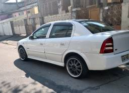 Astra 2008 completo GNV