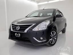 Nissan VERSA 1.6 SL AUT. 4P