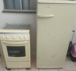 Eletrodomésticos usados