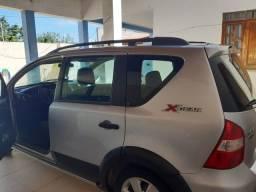 Nissan Livina XGEAR 1.6