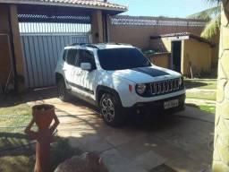 Vendo jeep ano 2016