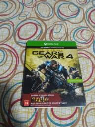 Jogo Gears of War 4 Ultimate Edition