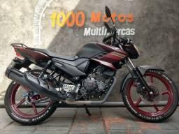 Yamaha fazer 150 ubs 2021