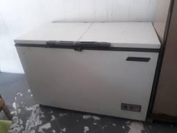 Freezer horizontal METALFRIO 543L