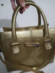 Bolsa Petite Jolie love bag<br>