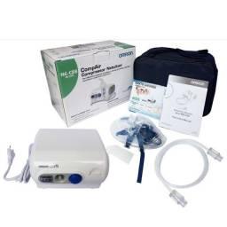 Nebulizador Omron NE-C28 Mascara Infantil