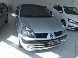 Renault Clio Autentic 1.0 Flex 2006