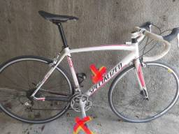 Vendo ou troco (por algo do meu interesse ) bicicleta  Speed top
