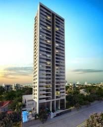 Apartamento 03 Quartos, Varanda Gourmet, 89m, 02 Vagas Candeias Ocena Way