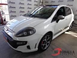 Fiat Punto - OPY - 2013