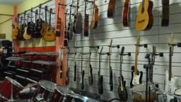 Customizaçao de instrumentos na Musical Brother