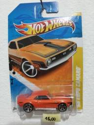 Hot Wheels '68 Copo Camaro