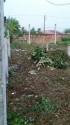 Vendo terreno em ananideua