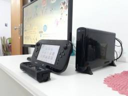 Wii U Deluxe 32gb Desbloqueado