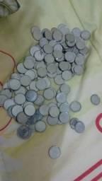 Moedas de 1 centavo (raridade)