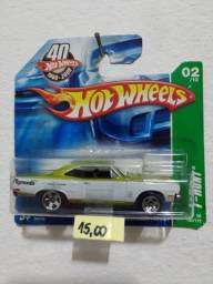 Hot Wheels Plymouth Road Runner