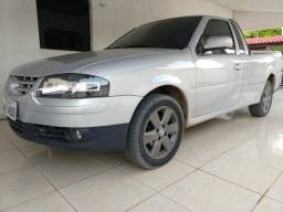 Vendo saveiro g4 confortline - 2009