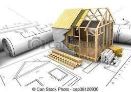 Arquiteto / Eng° Civil - Elaboração Projeto