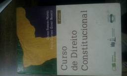 Curso de direito constitucional- Com cd