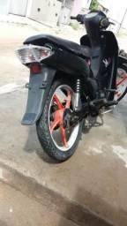 Moto 50cc - 2018