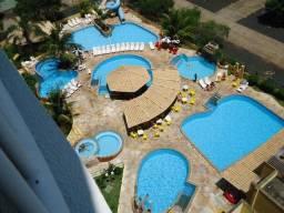 Caldas Novas Thermas Place Parque Aquático 7 Piscinas e Muito Mais Diversão Descanso Lazer