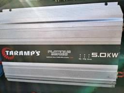 Vendo módulo Taramps 5.0 R$ 750.00