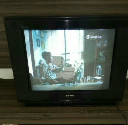 Vendo tv slim 21