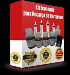 Kit de Recarga de Cartuchos