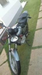 MOTO CG TITAN 125, ano 03 - 2003