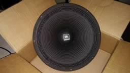 Par de alto falantes 15cv5 novos na caixa, sem uso!