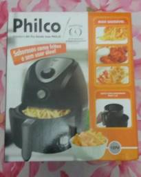 Fritadeira Air Fry Saude Inox - Philco PH 3,2 L