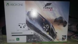Xbox one novo lacrado