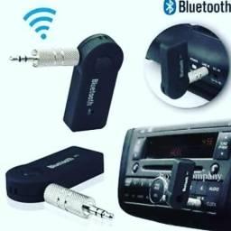 Adaptador bluetooth som automotivo/casa;) entrega grátis