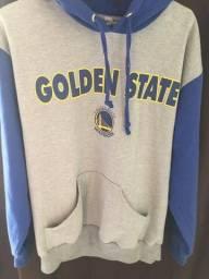 Moletom Golden States Original