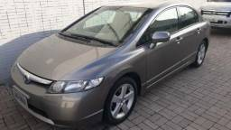 civic 1.8 lxs manual 2008 - 2008