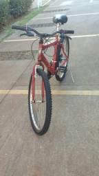 Bicicleta aro 21* 200,00